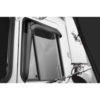 Side Window Deflectors DAF...