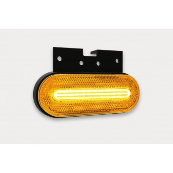 LED clearance lamp with...