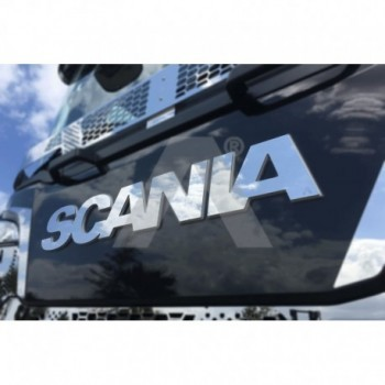 """SCANIA"" application 1mm 