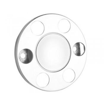 Wheel hub cap for...