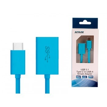 USB 3.1 Type-C to USB-A...