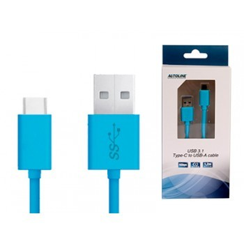 USB 3.1 Type-C to USB-A cable