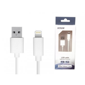 USB cable Lightning Connector