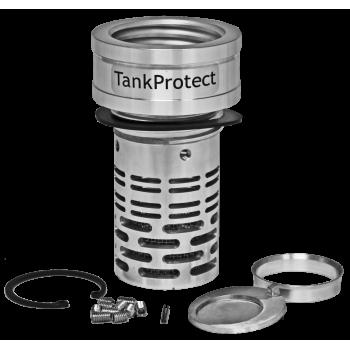 Fuel tank protector |...